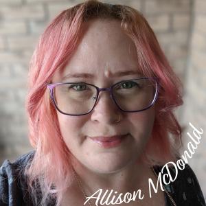 Allison McDonald